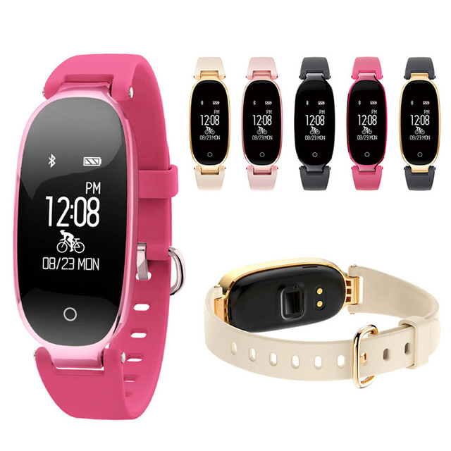 0b3b4ae51f7e Bluetooth Smart Watch for Ladies - Watches For Women
